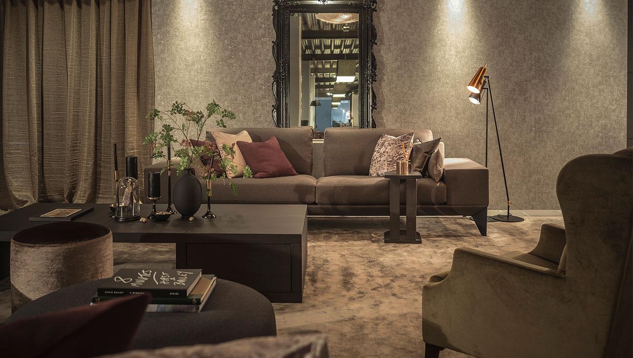Edison Lounge