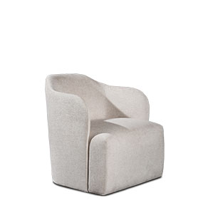 Fauteuil Lucia