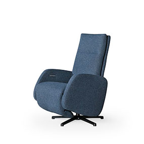 Relaxfauteuil Kappa