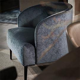 Maatwerk meubelen - Fauteuils